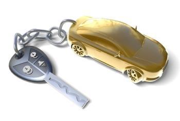 Schlüsseldienst für Autos
